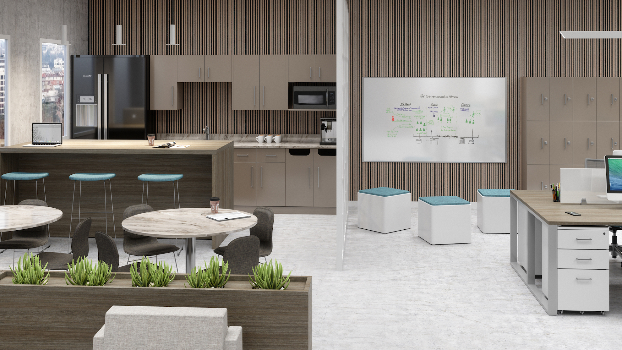 Office Layout 11