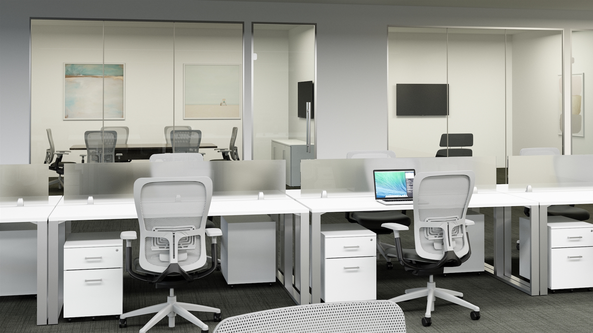 Office Layout 5