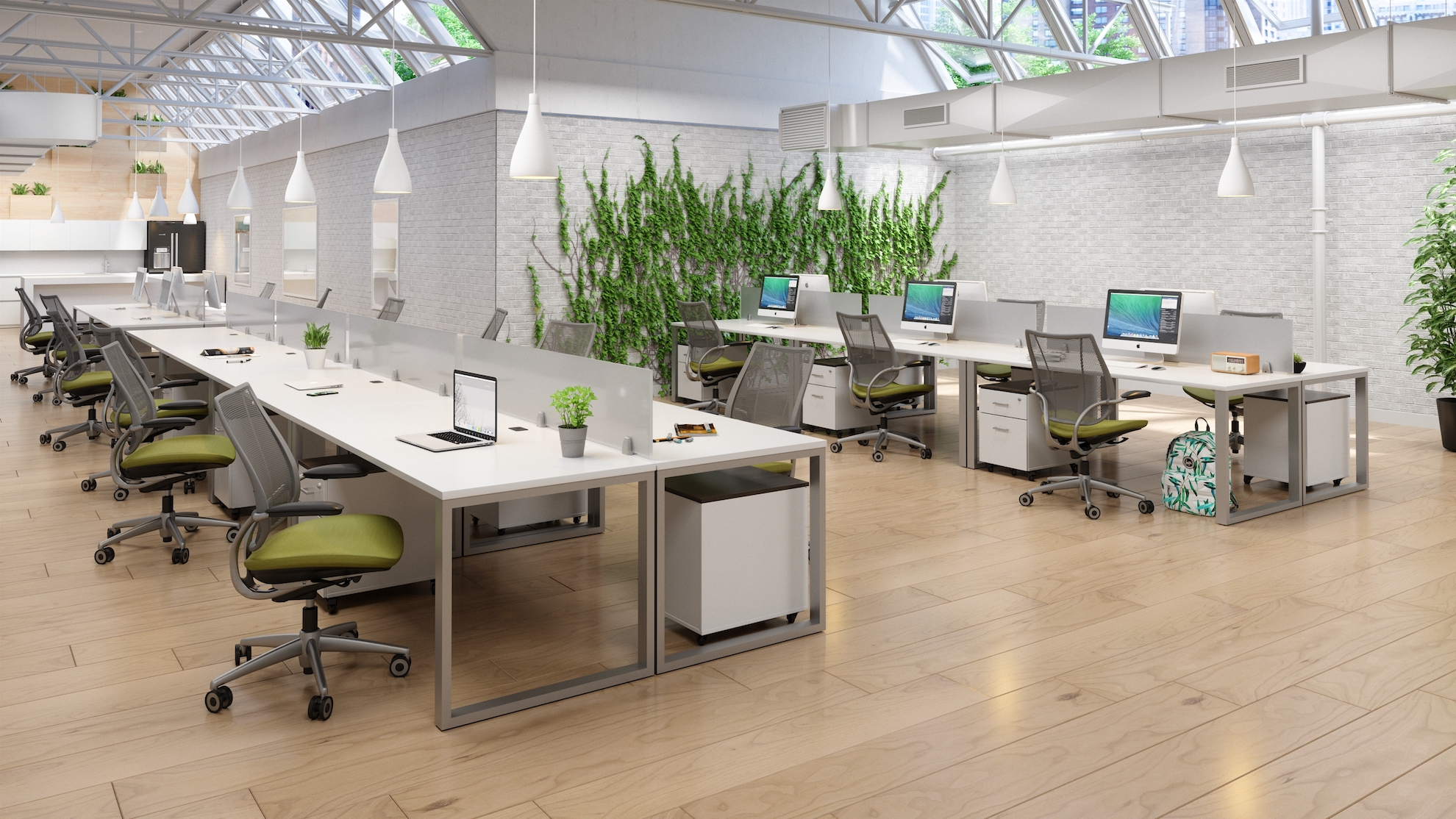 Office Layout 7