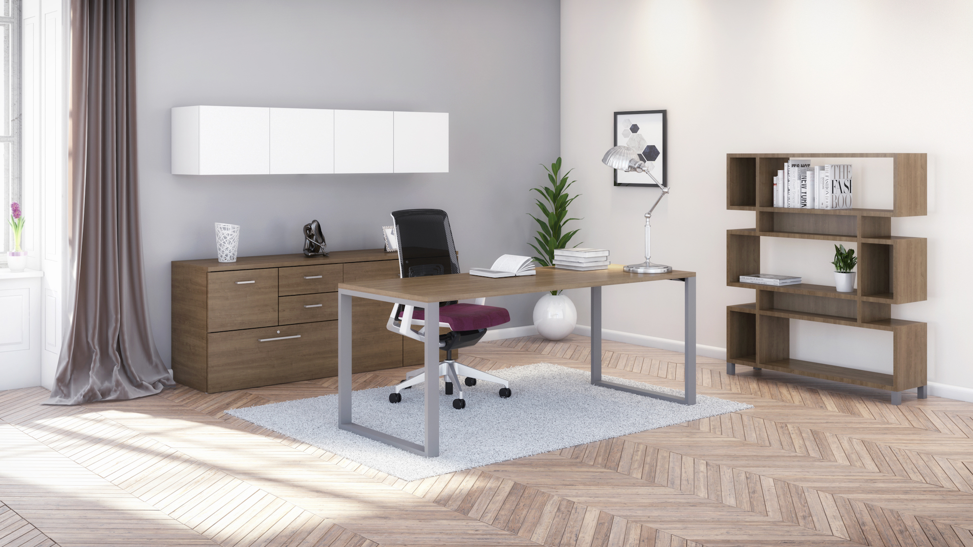 Private Office - Belair Lite 1