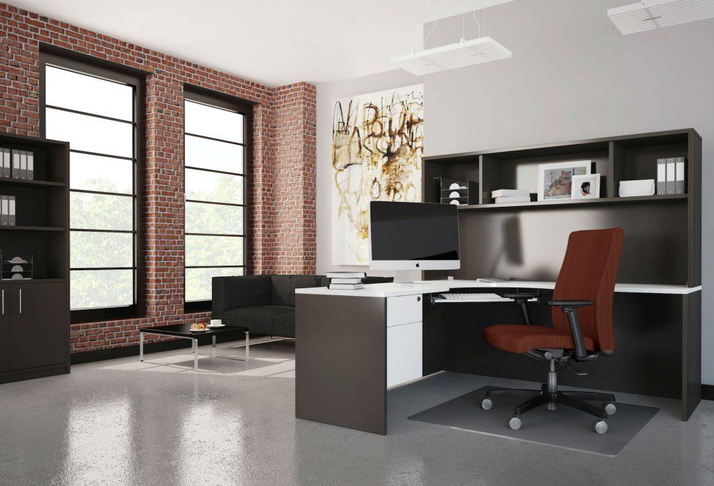 Phoenix Office Environment 1001