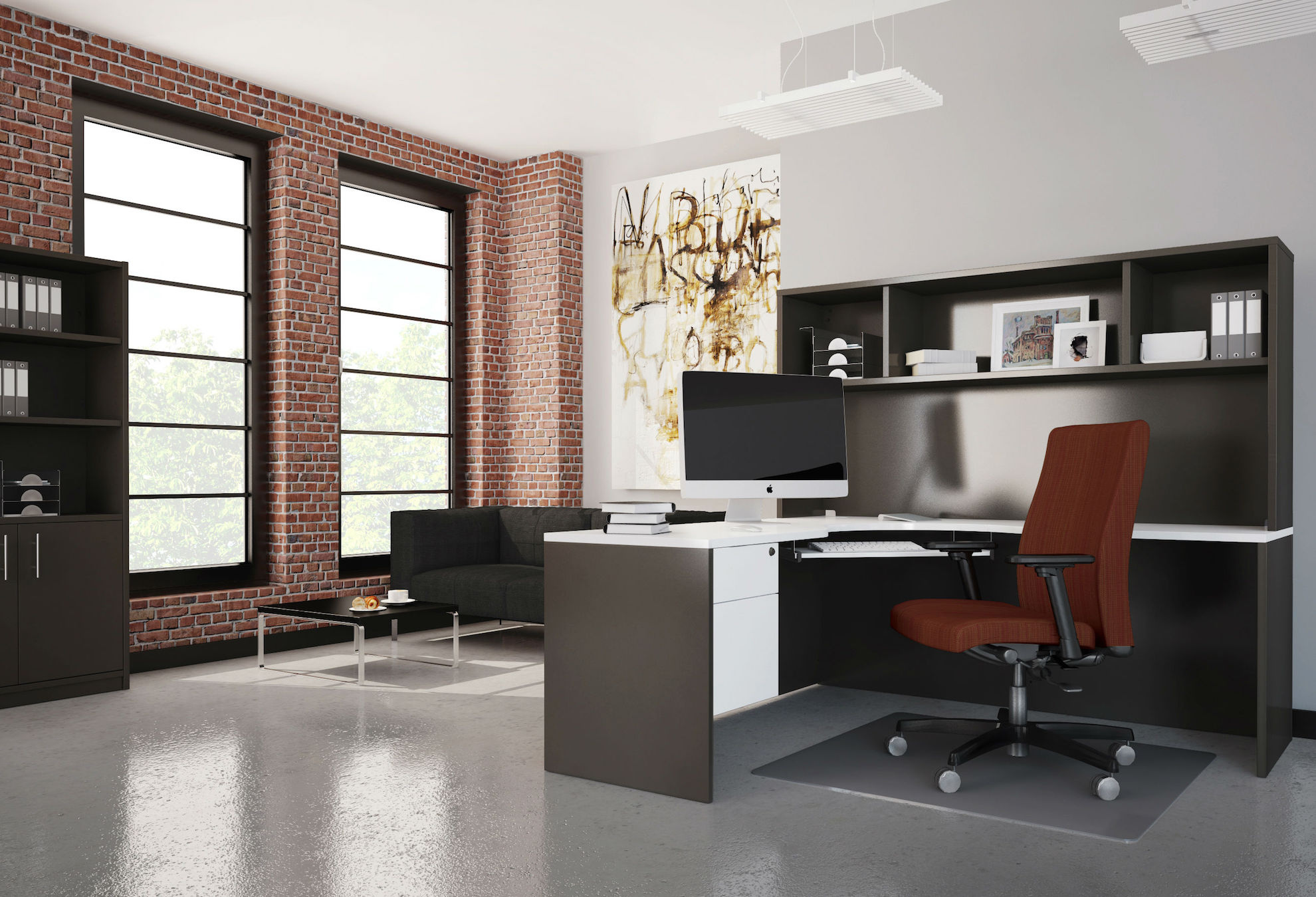 Private Office - Phoenix 1