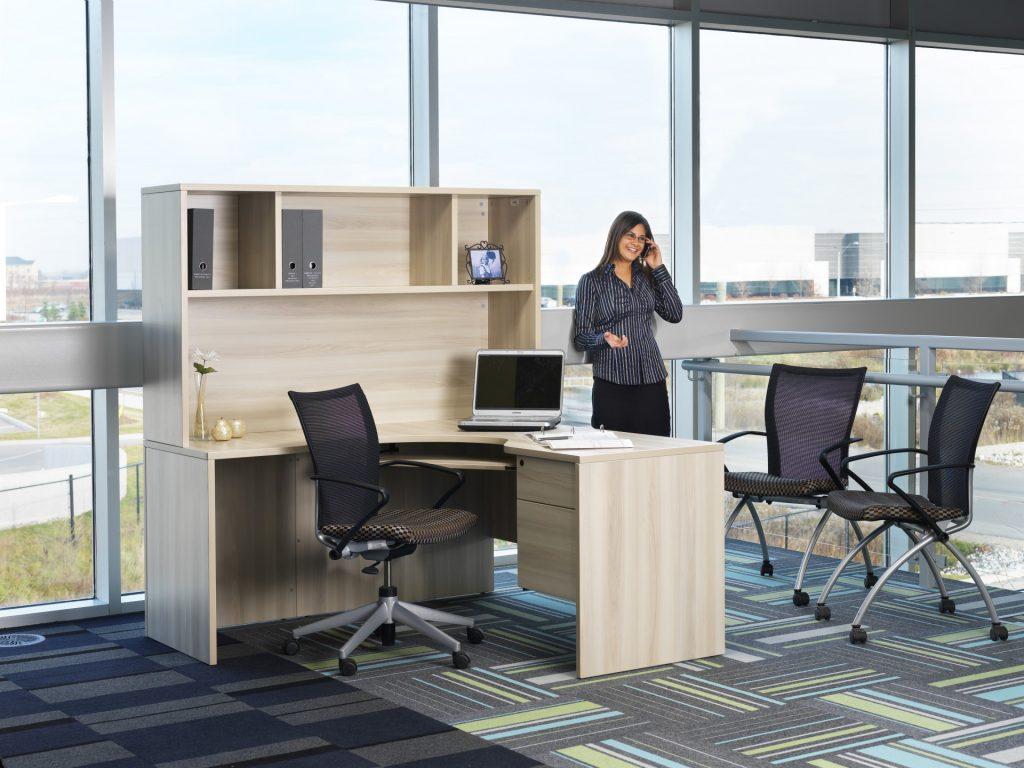 Phoenix Office Environment 1004