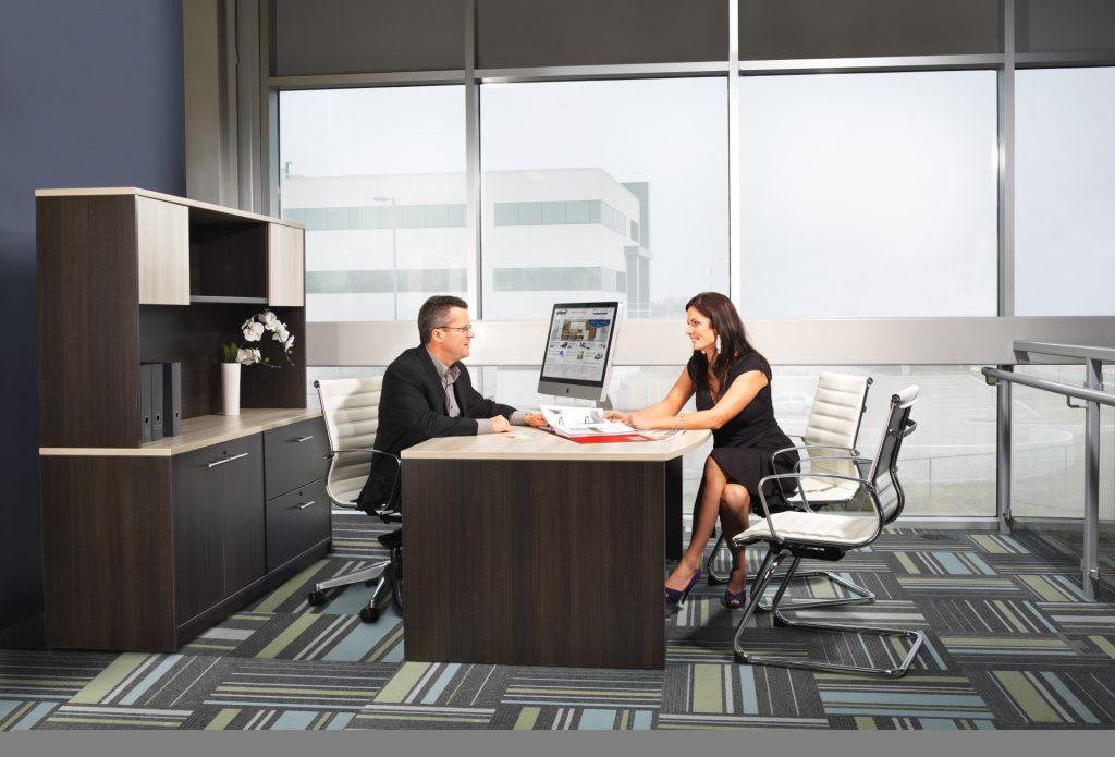 Phoenix Office Environment 1005