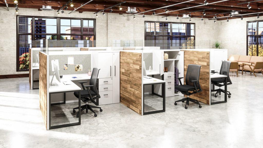 Office Environment 1021