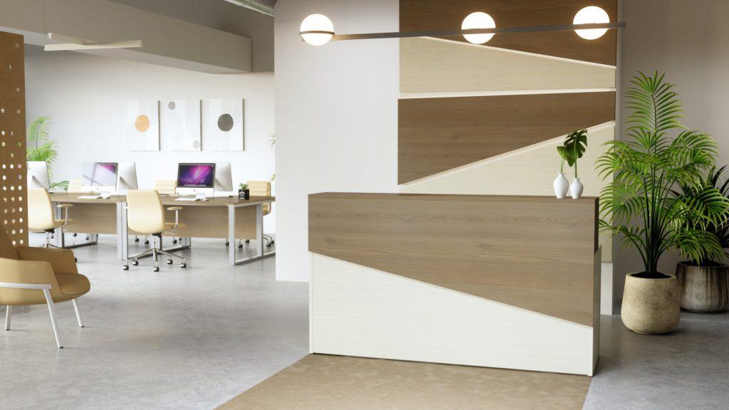 Office Environment 1022